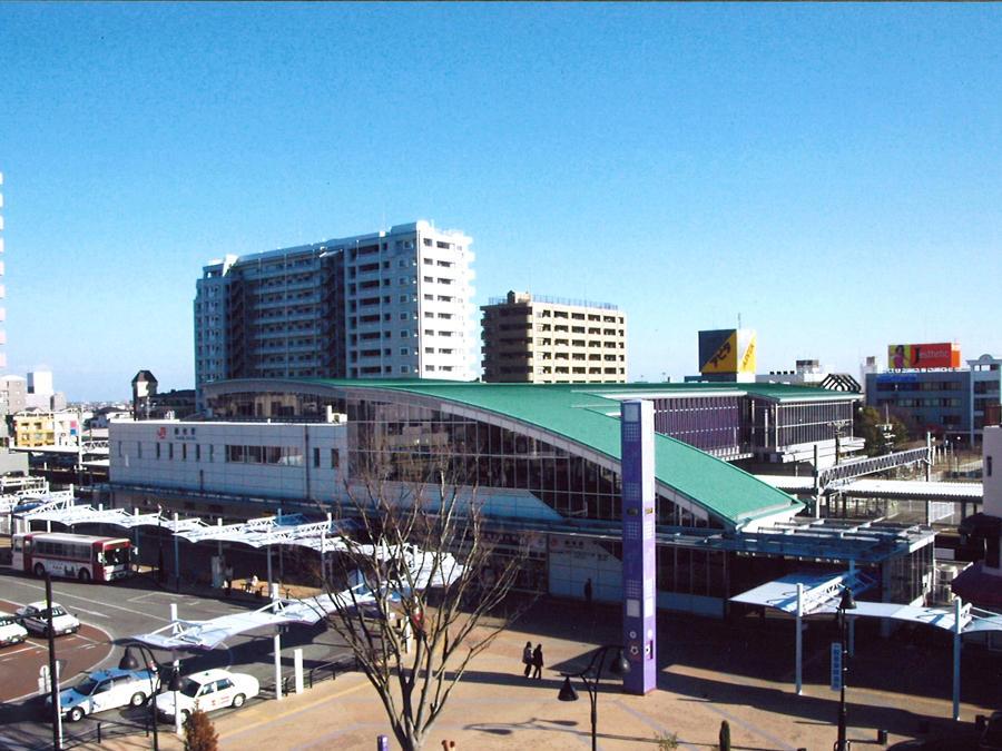 JR藤枝駅