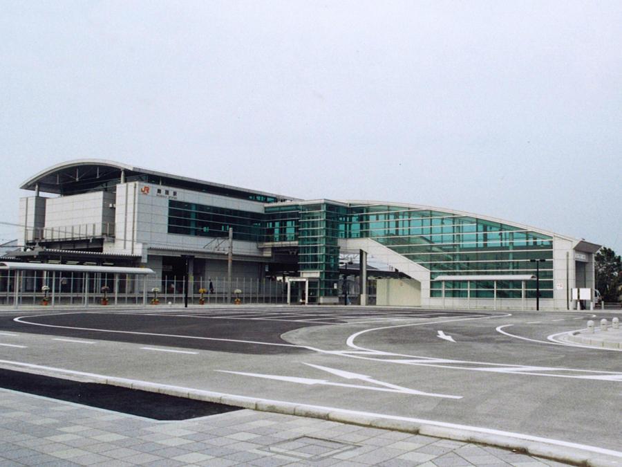 JR舞阪駅